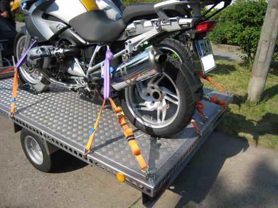 k25 k50 verzurren rund um das motorrad gs. Black Bedroom Furniture Sets. Home Design Ideas